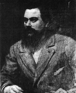 Encausse Gérard dit Papus 1862-1916