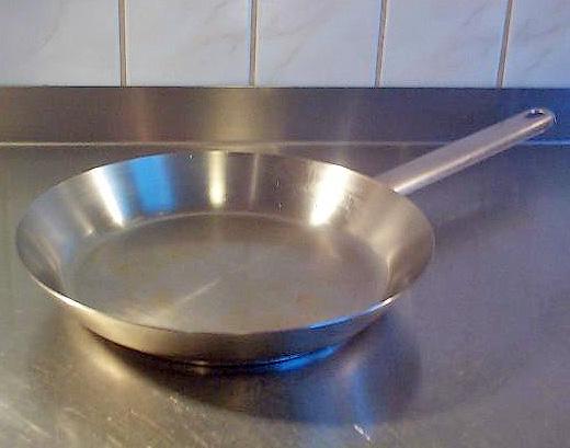 Frying pan Wikipedia