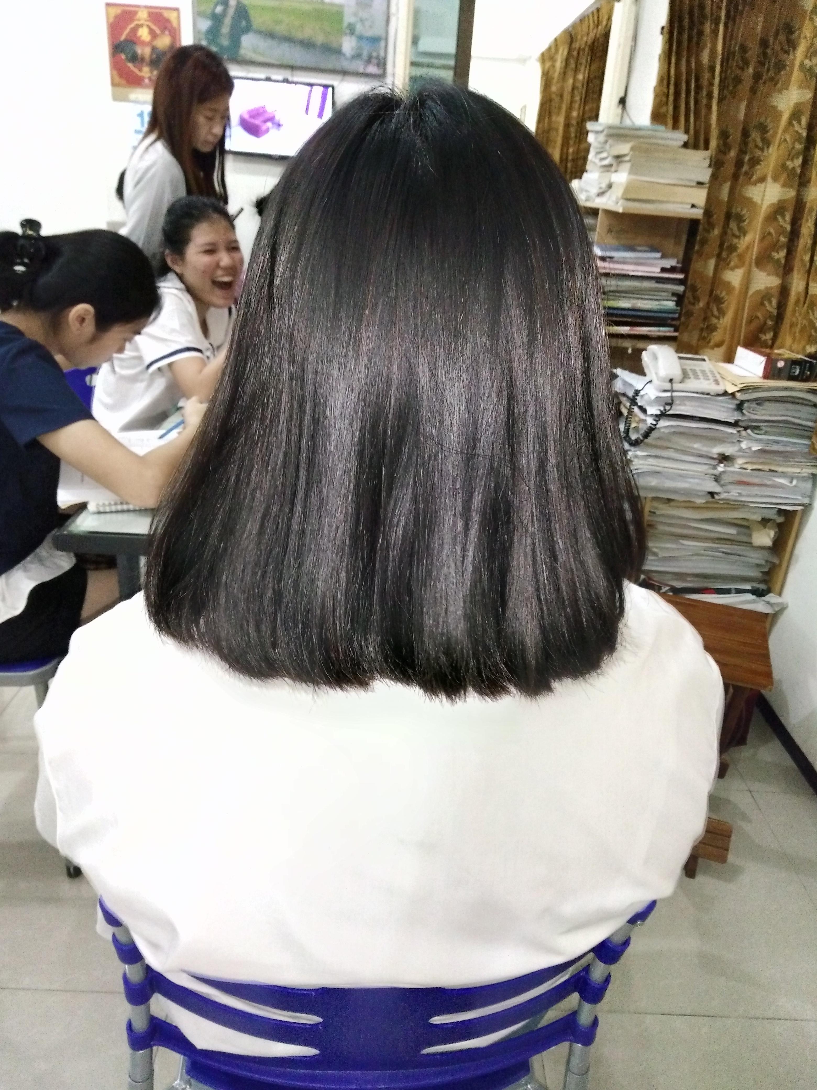 Dream Interpretation: cut hair. To get a haircut in a dream. Interpretation of dreams 61
