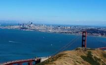 File San Francisco California. June 2017