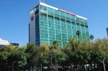 Hotel Maria Isabel Sheraton Mexico City
