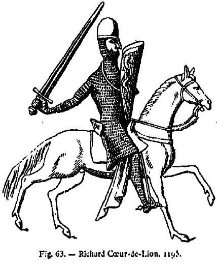 Saladin Description