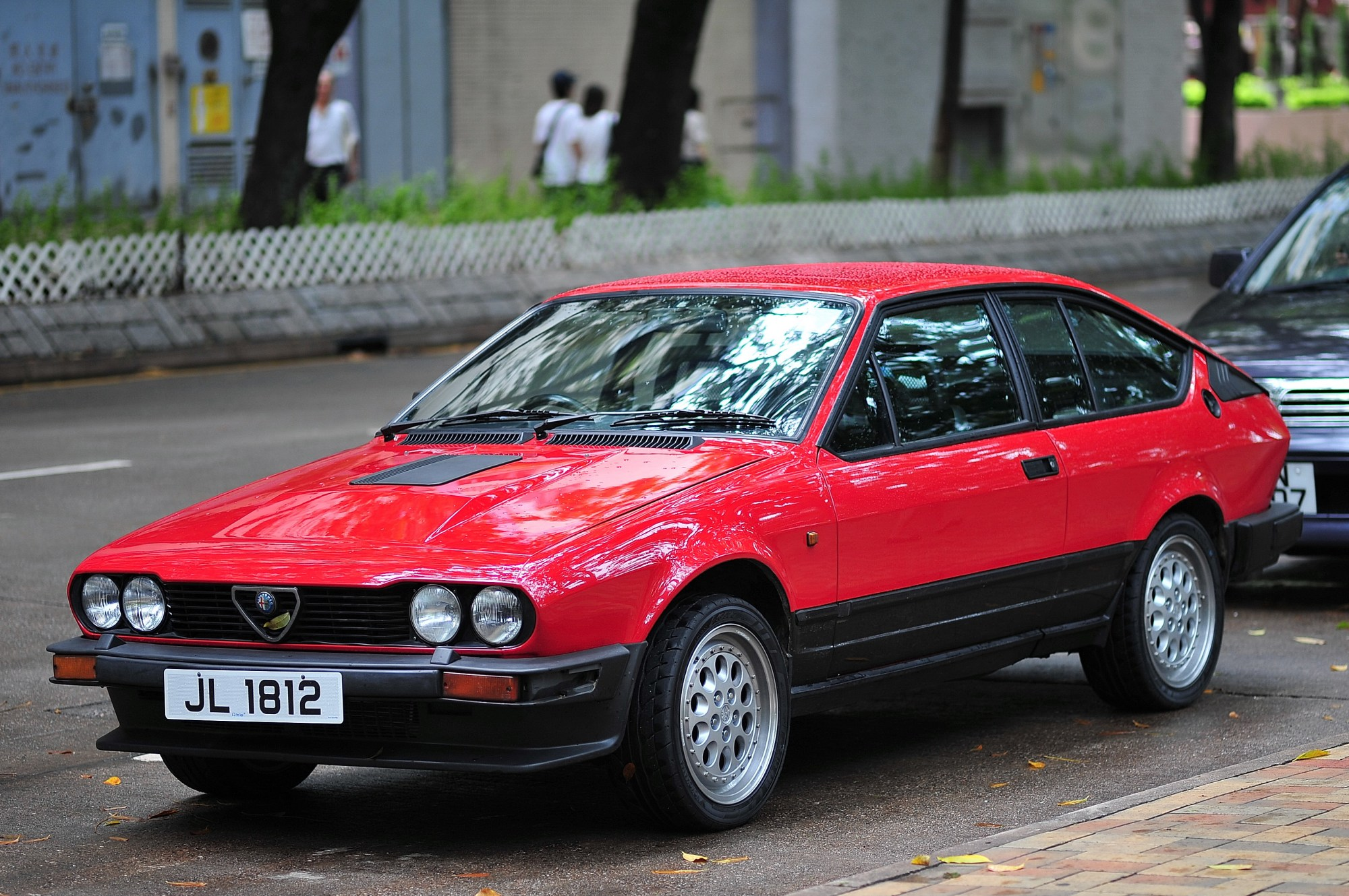 hight resolution of file alfa romeo gtv6 hong kong jpg