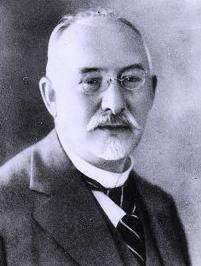 Aron Freimann