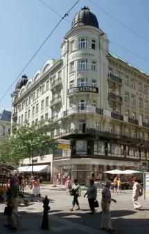 Astoria Hotel Vienna
