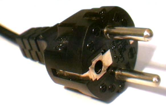 Schema Elettrico Wiki : Schema elettrico circuiteria di controllo spina mennekes vde tipo