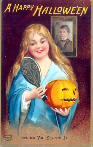 Halloween - 1904