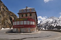 Gletscher Belvedere Hotel 2018 World' Hotels