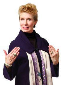 Martha Rogers Professor - Wikipedia