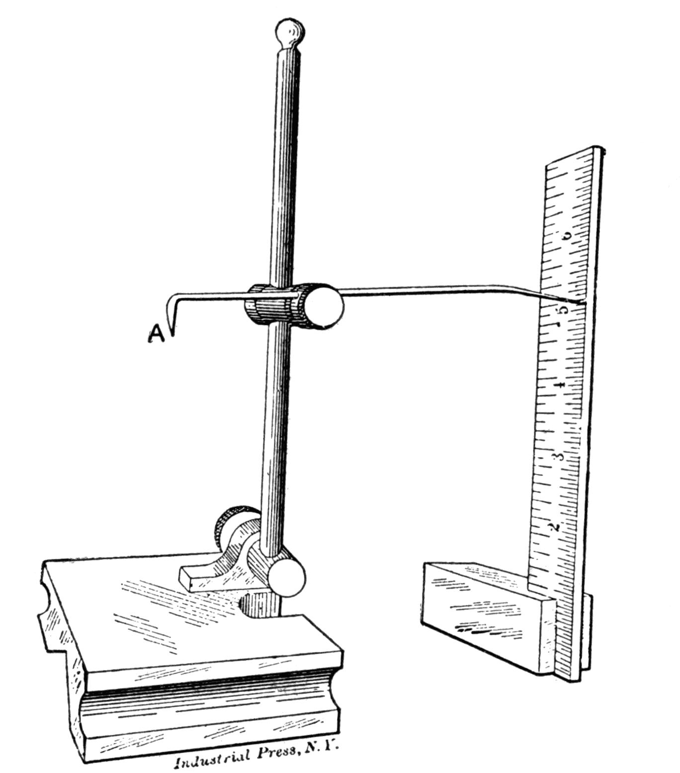 File Measuring Tools Industrial Press Fig 11