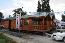 Prefab Cabin Homes for Sale