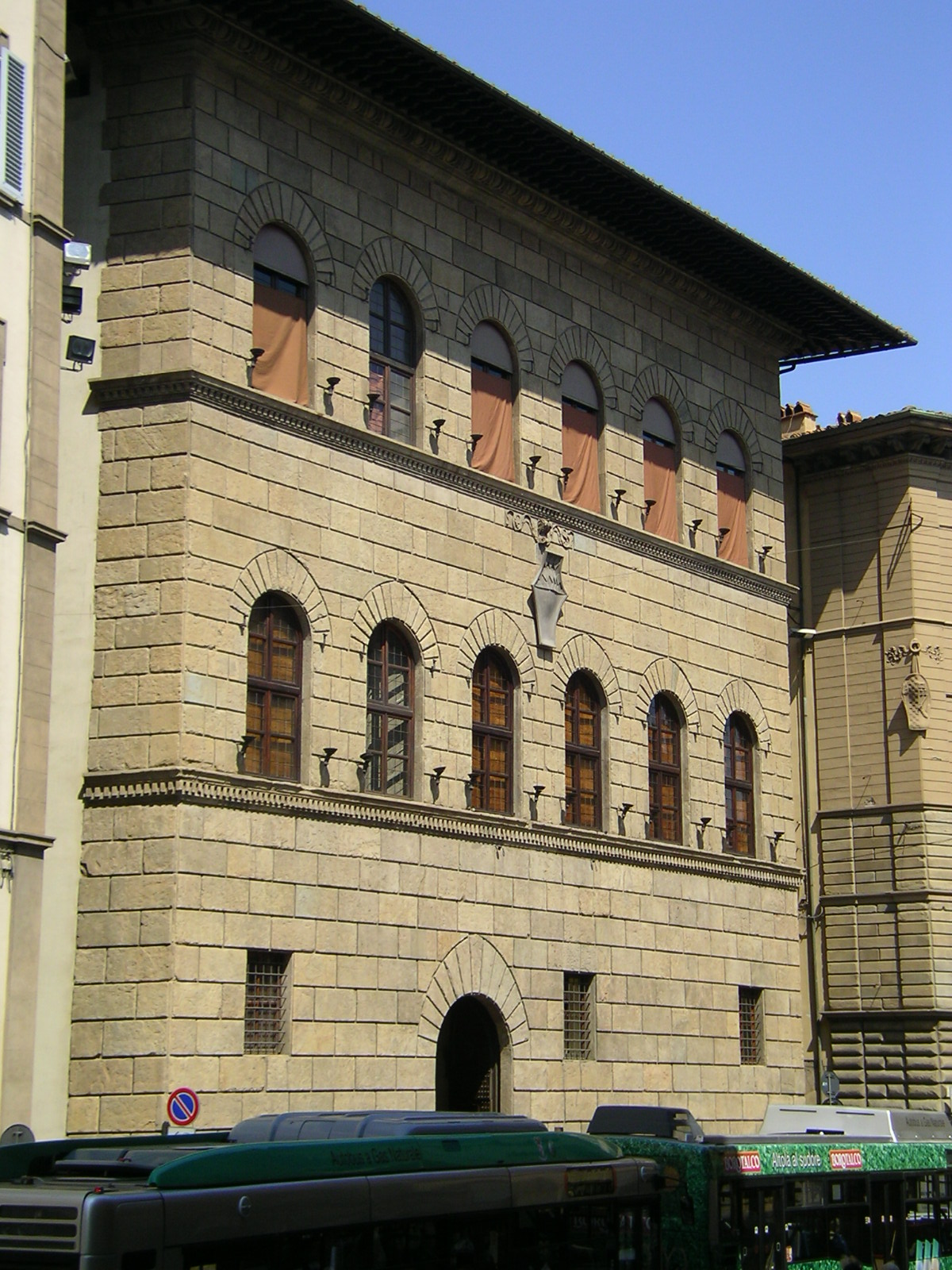 Palazzo Antinori  Wikipedia