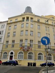 Theatrino Hotel Prague
