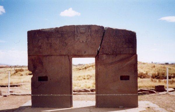 Puerta Estelar Stargate Encontrada En Irak 2da Parte