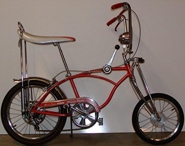 Wheelie Bike - Wikipedia