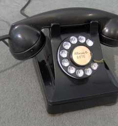 model 302 telephone [ 1874 x 1545 Pixel ]