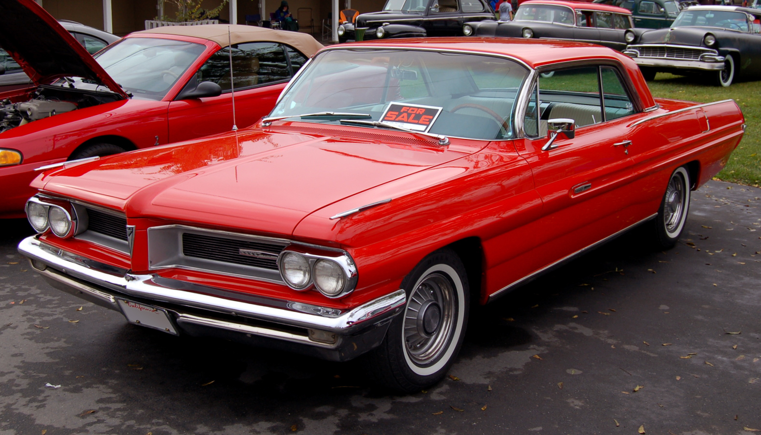 hight resolution of file 1962 pontiac grand prix in red jpg