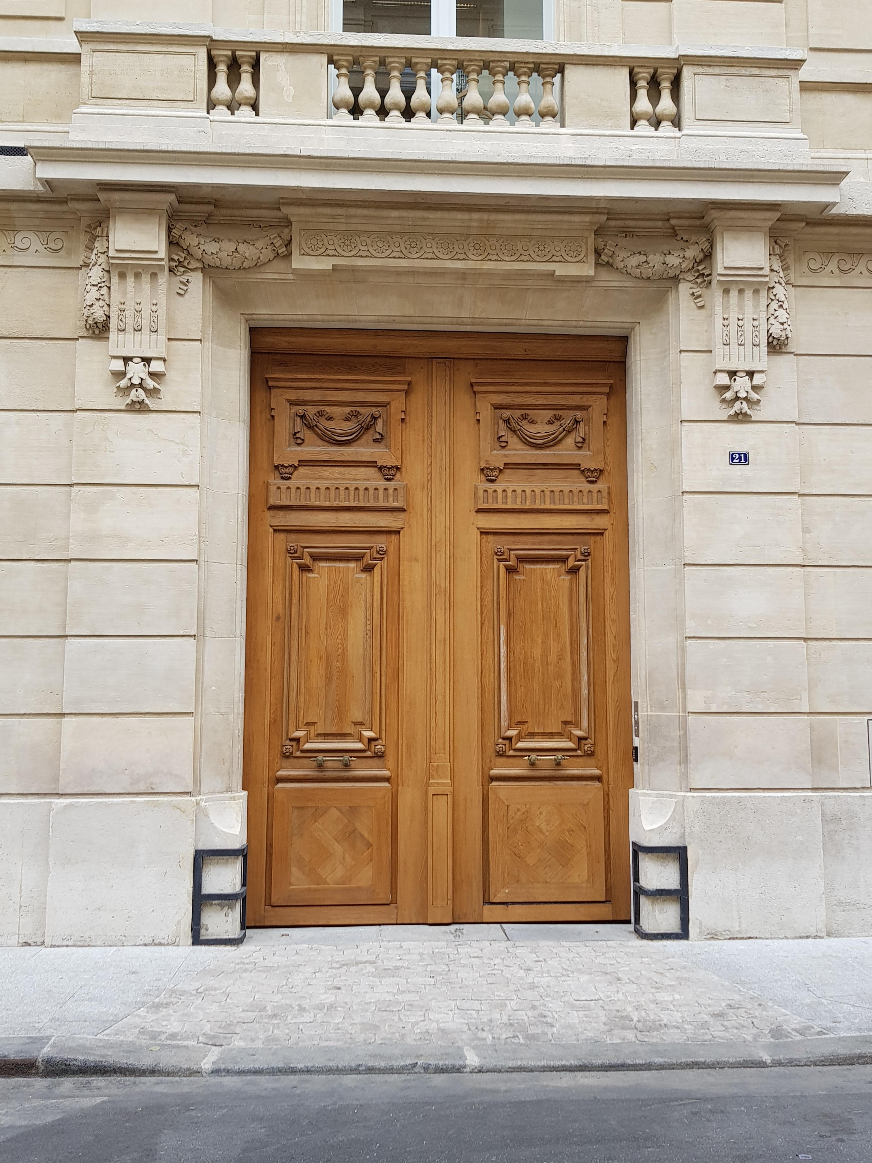 C'est La Porte Ouverte à Toutes Les Fenêtres : c'est, porte, ouverte, toutes, fenêtres, Porte, (architecture), Wikipédia