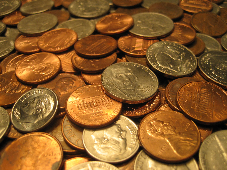 U. S. Coins
