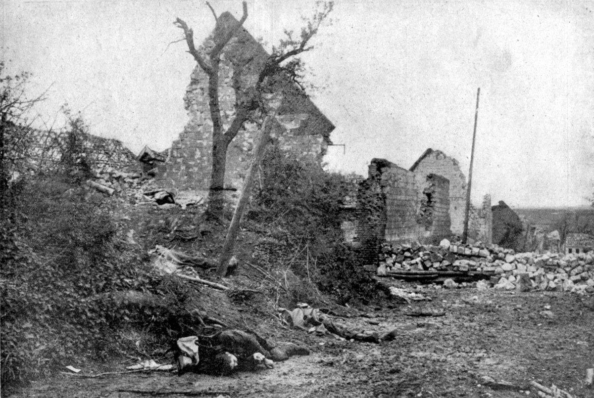 Bataille De L Artois Mai Juin