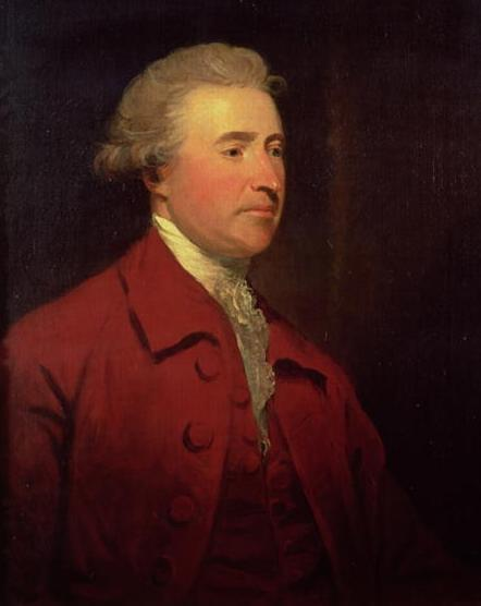 """All that is necessary for the triumph of evil is that good men do nothing."" ~ Edmund Burke, Irish political philosopher"