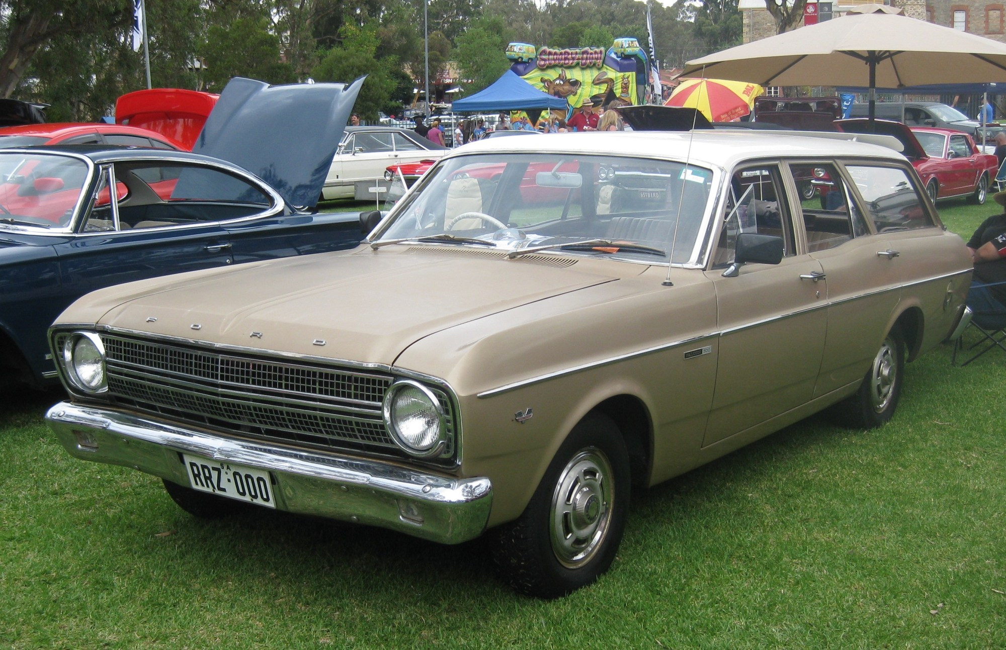hight resolution of file ford xr falcon 500 station wagon jpg
