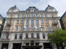 File Grand Hotel Royal. Facade. - 43-49 Erzsbet Boulevard