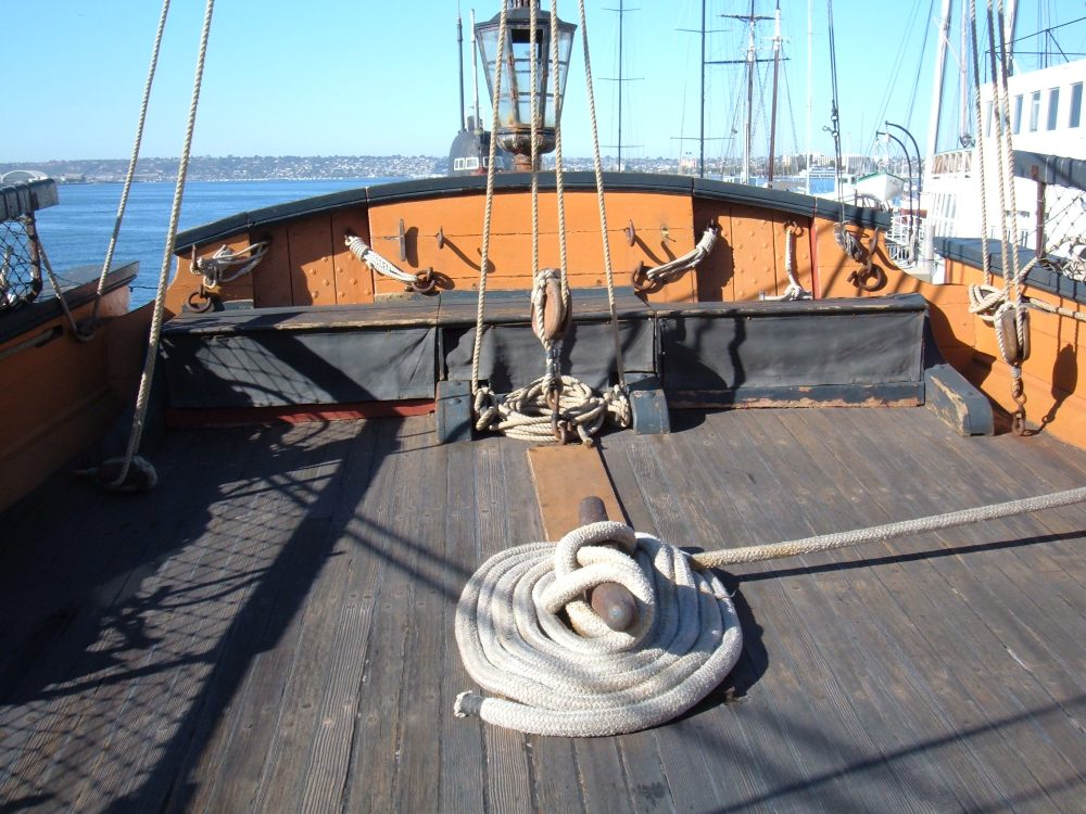 medium resolution of filehms surprise replica ship poop deck 3jpg wikimedia commons