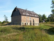 English Stone Barns