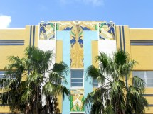 Art Deco District Miami Hotels