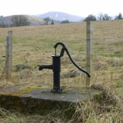 Well Pump Nissan X Trail Wiring Diagram Stereo File At Dublin Geograph Org Uk 1774656 Jpg Wikimedia