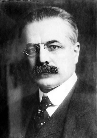 George B Cortelyou  Wikipedia