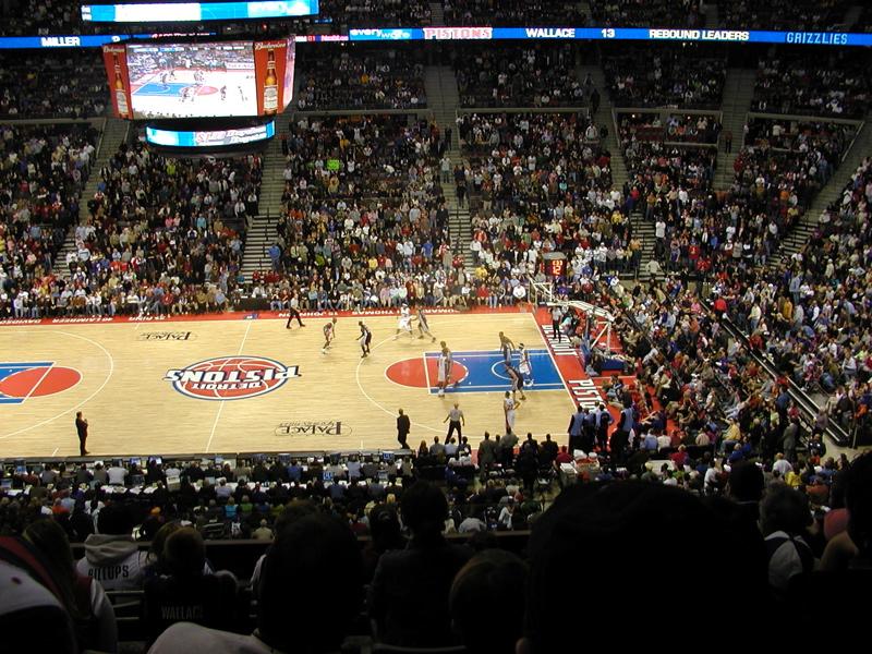 Detroit Pistons  Wikipedia den frie encyklopdi