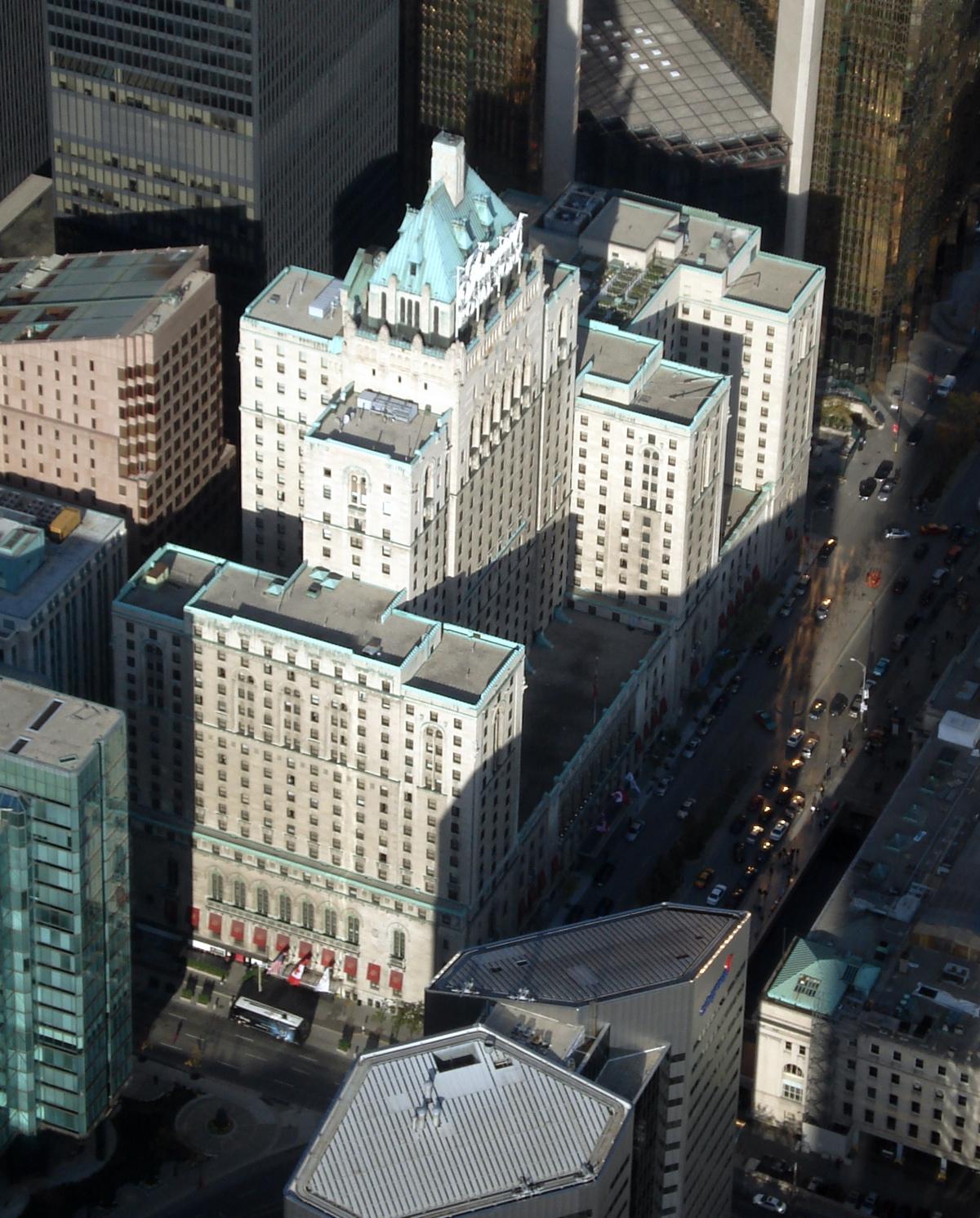 Hotels in Toronto  Wikipedia