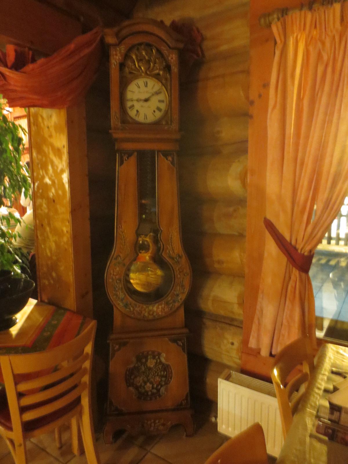 Comment Dater Une Horloge Comtoise : comment, dater, horloge, comtoise, Horloge, Comtoise, Wikipédia