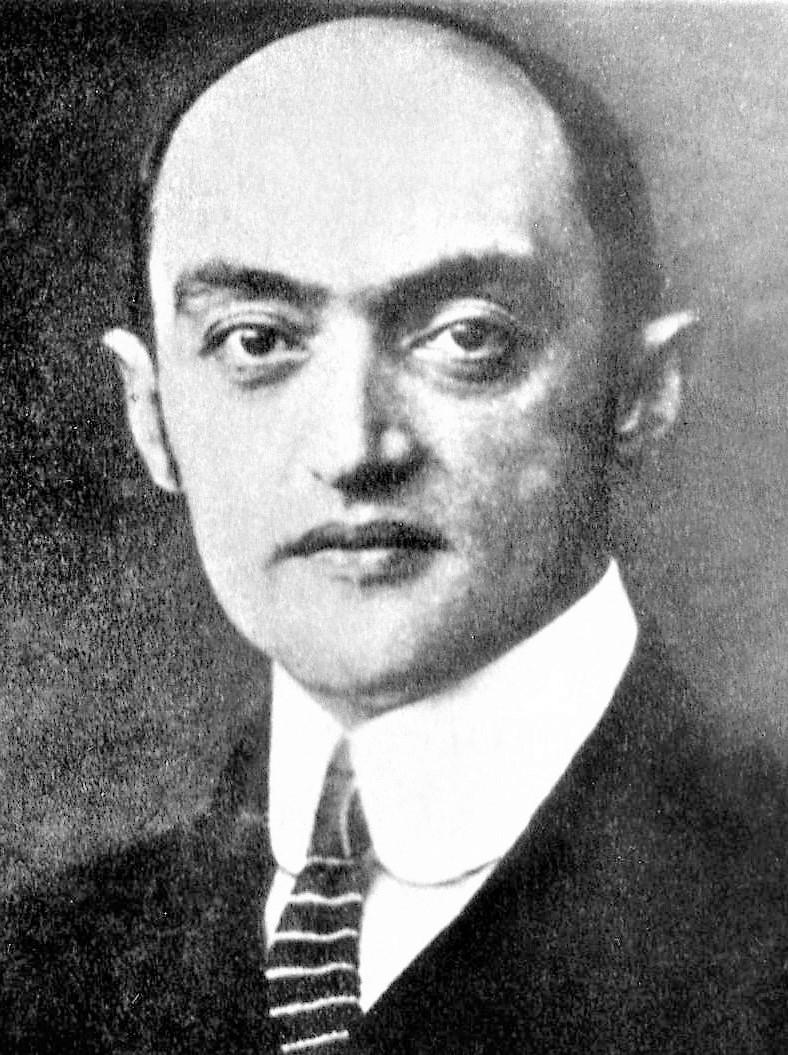 Euskara: Joseph Schumpeter ekonomialaria