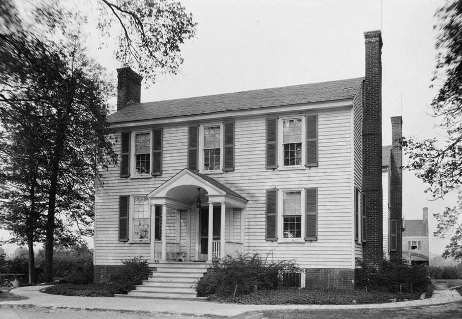 Keswick Powhatan Virginia  Wikipedia