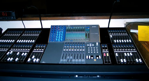 small resolution of digital mixing console