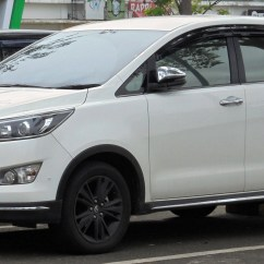 All New Kijang Innova Venturer Audio Grand Avanza 1.3 G File 2018 Toyota 2 4 Q Wagon Gun142r 01 28
