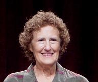 Barbara Liskov speaking at OOPSLA 2009 conference