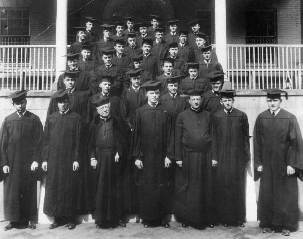 List Of Georgetown University Alumni - Wikipedia