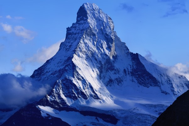 Matterhorn - Best Places in Switzerland