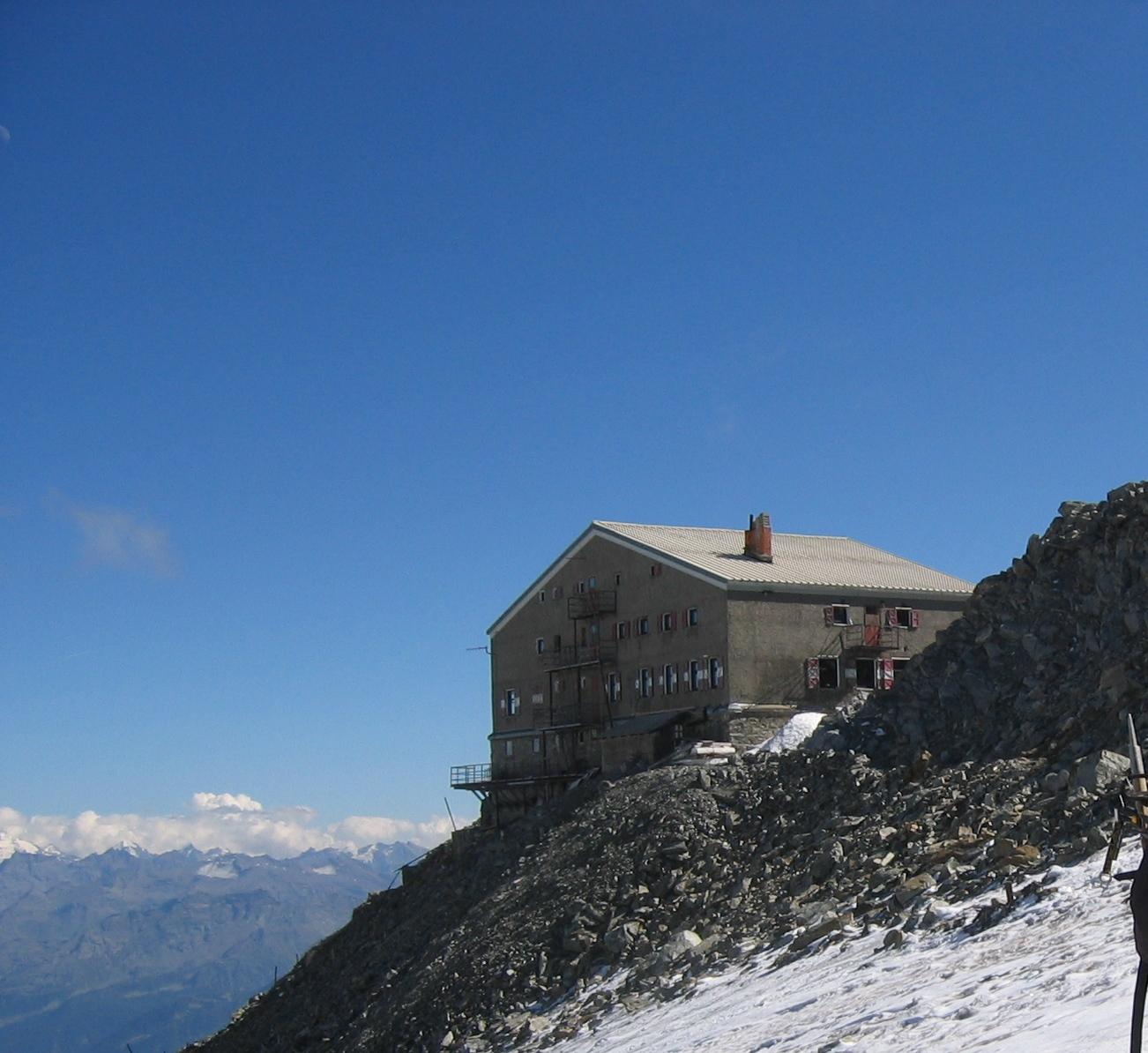 Rifugio alpino  Wikipedia