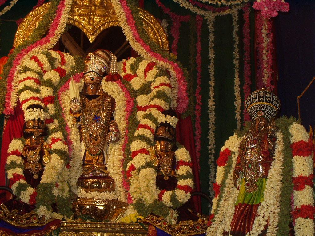 Lord Balaji Hd Wallpapers Free Download Thirumal Wikipedia