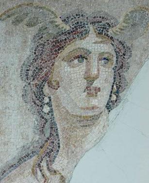 Amour De Zeus En 2 Lettres : amour, lettres, Téthys, (mythologie), Wikipédia