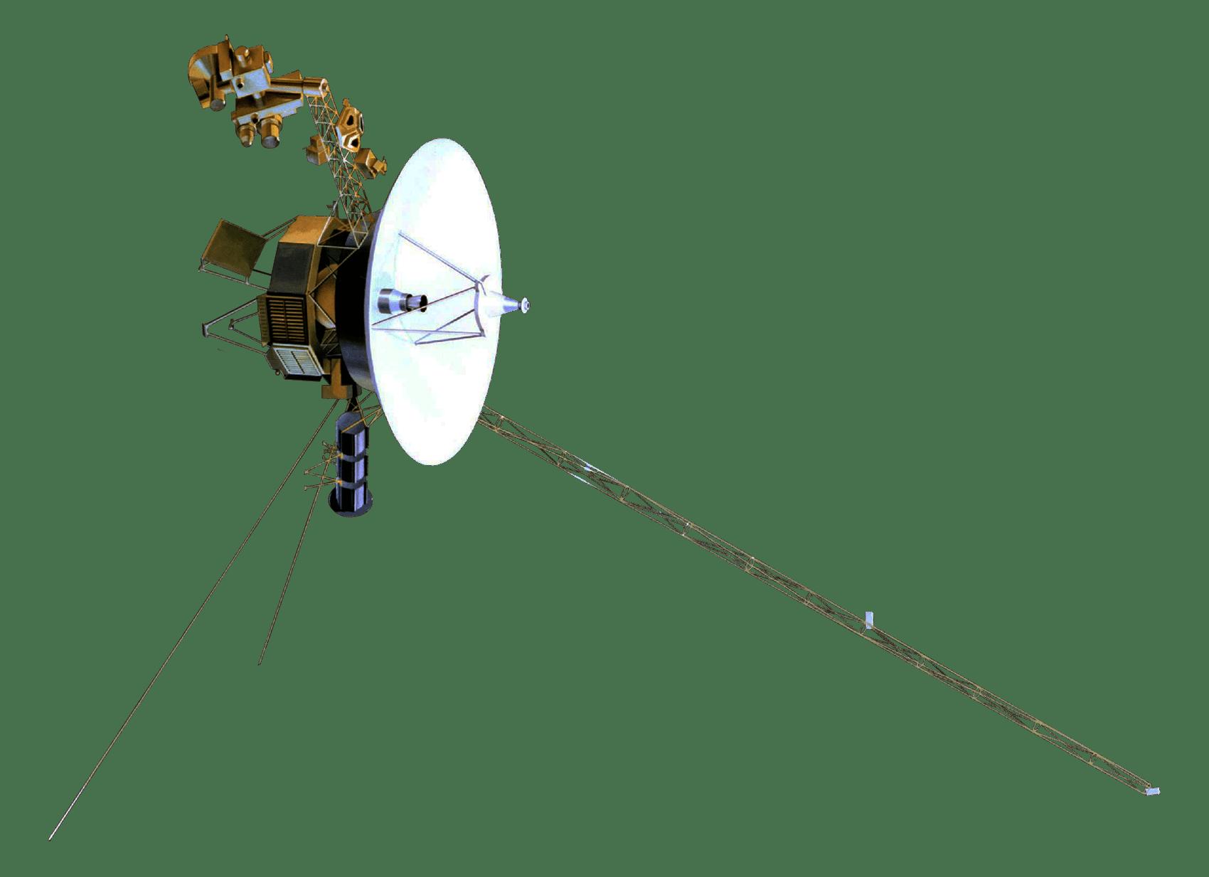 Ficheiro Voyager Spacecraft Model Wikipedia A