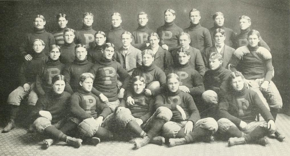 1900 Purdue Boilermakers football team  Wikipedia