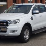 Ford Ranger T6 Wikipedia