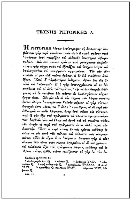Retórica Aristóteles – Wikipédia A Enciclopédia Livre