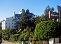 John Belushi Chateau Marmont Hotel